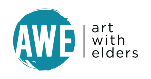 Art With Elders Logo